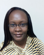 Doctor Anne Irungu