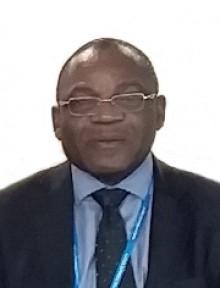 Professor Jeremiah Chakaya Muhwa