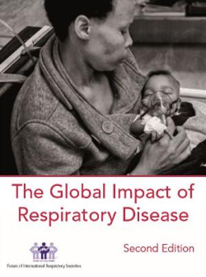The Global Impact of Respiratory Disease