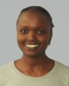 Doctor Jacqueline Wanjiku Kagima