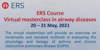 ERS Virtual masterclass in airway diseases