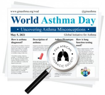 World Asthma Day 2021