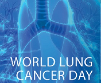 World Lung Cancer Day 2019