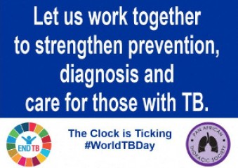 World TB Day 2021