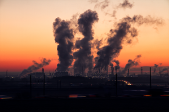 PATS and ERS Paediatric webinar: Air pollution and the lung in children